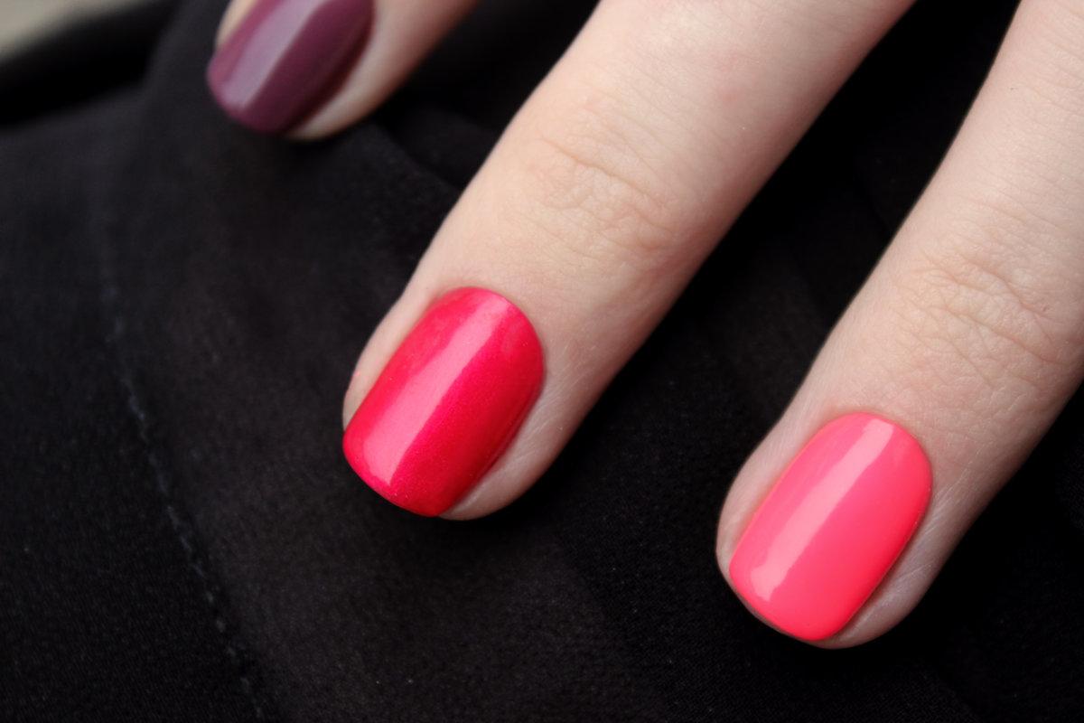 i-15 Shimmer Red