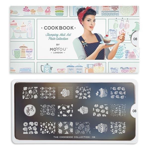 Cook Book 08
