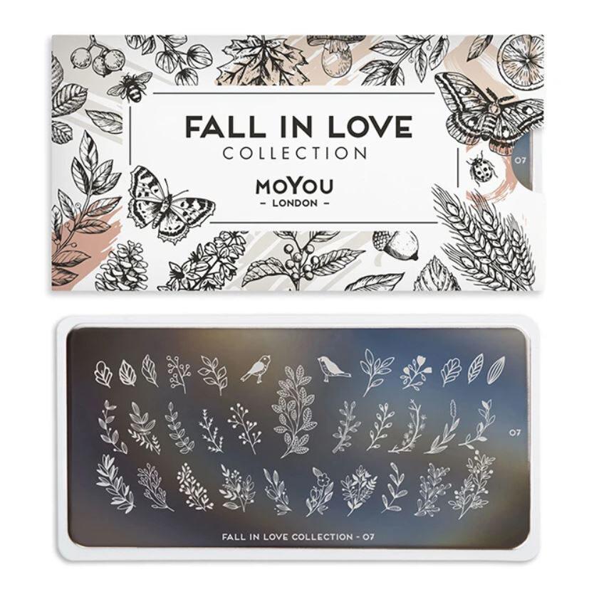 Fall In Love 07