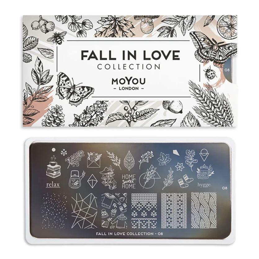 Fall In Love 08