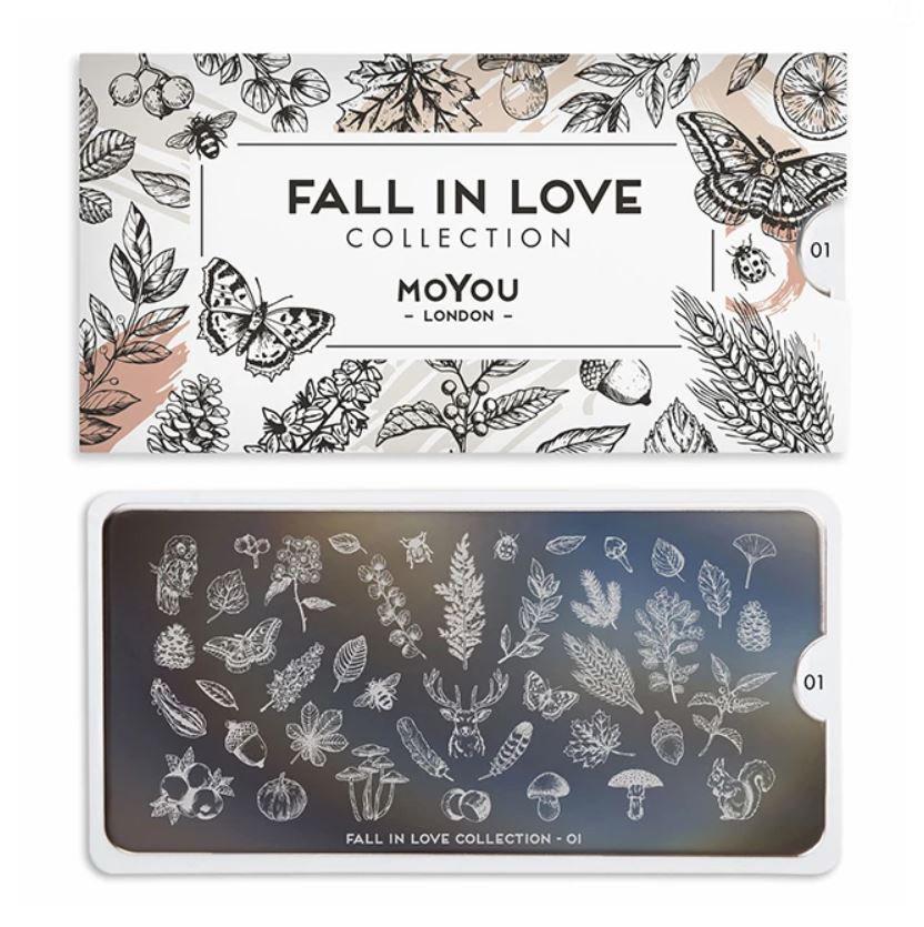 Fall In Love 01