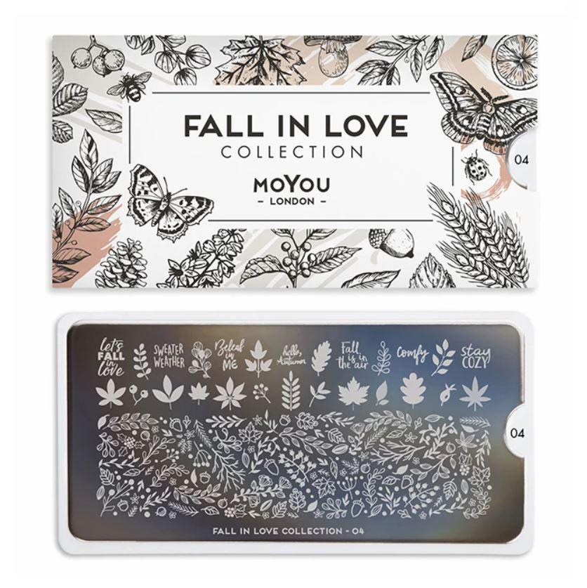 Fall In Love 04