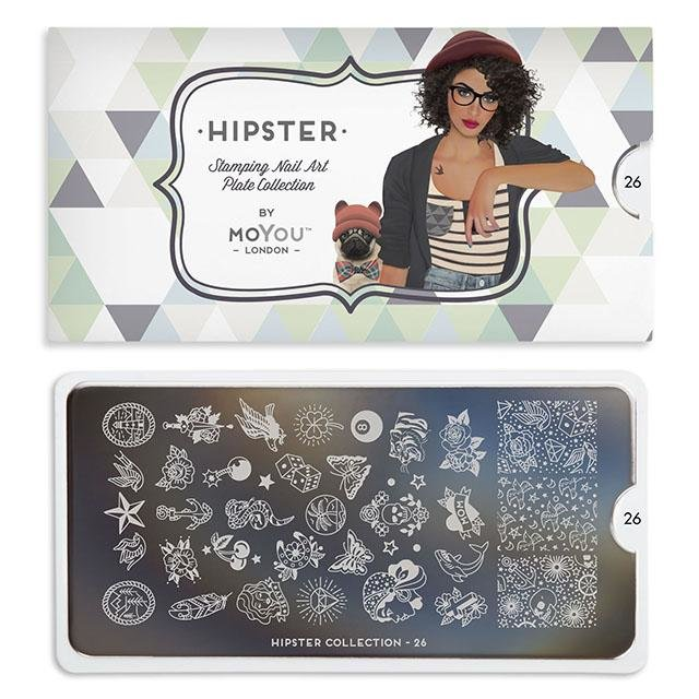 Hipster 26