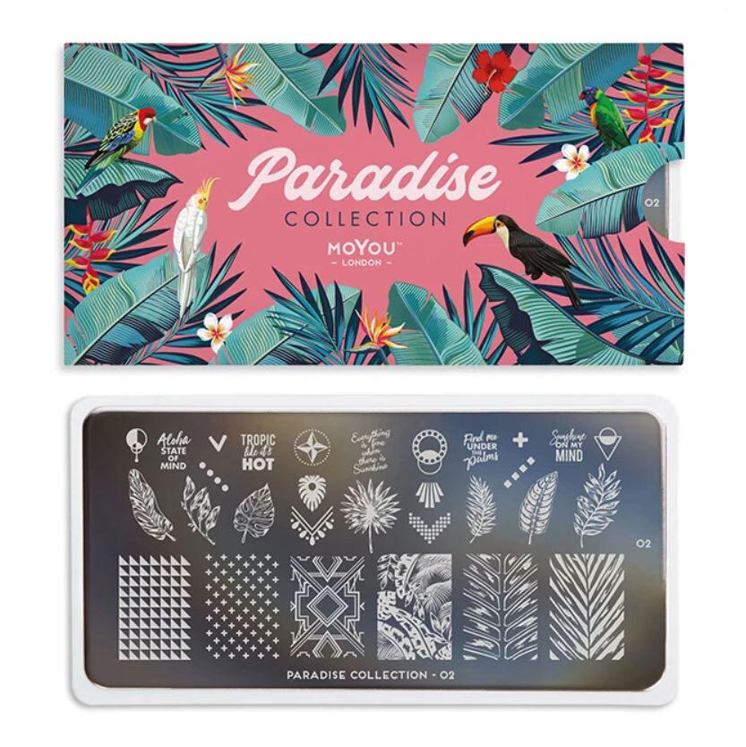 Paradise 02