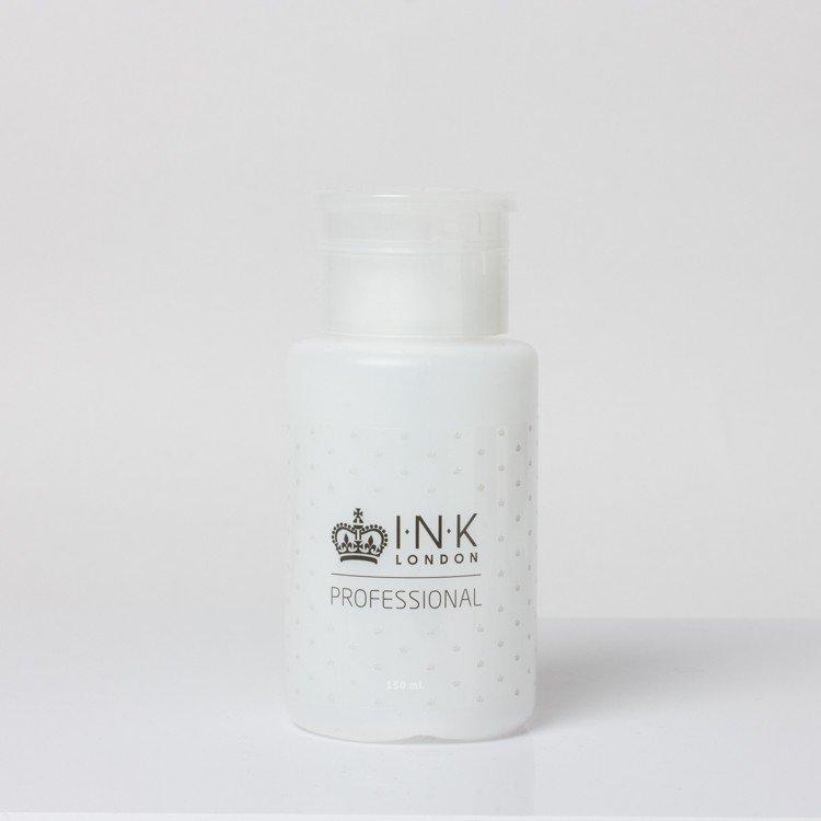 INK Pump Dispenser - trauciņš šķīdumiem