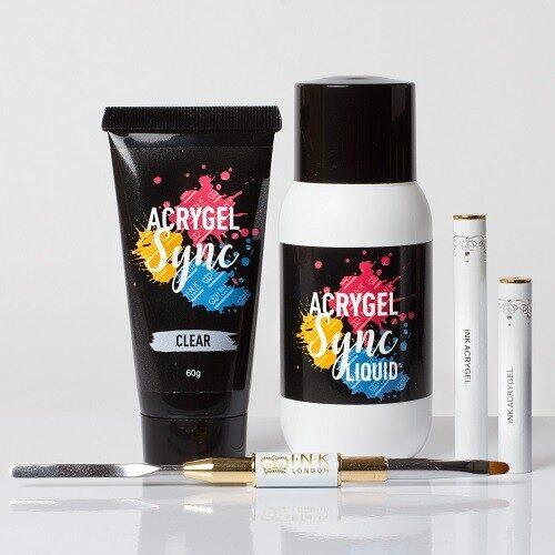 Acrygel SYNC Trial Kit