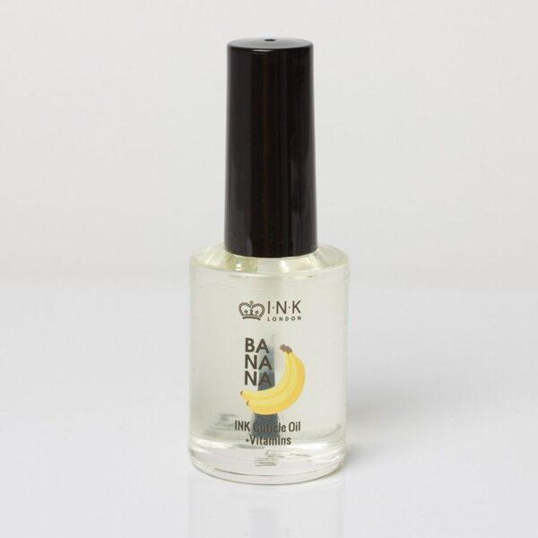 Cuticle Oil- BANANA 15ml