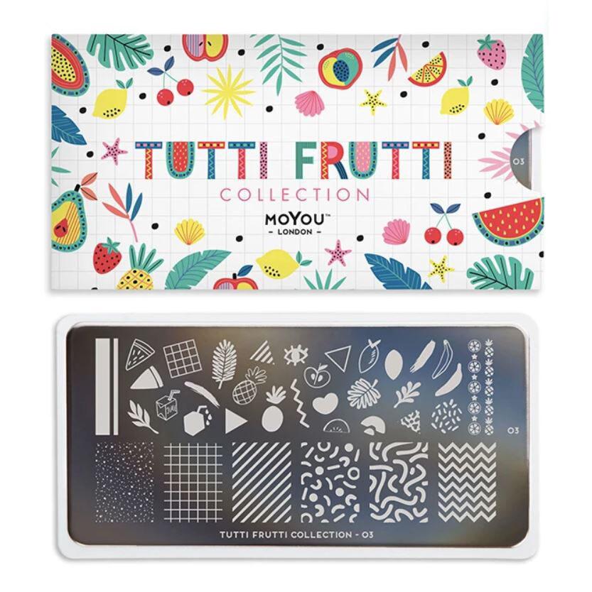 Tutti Frutti 03